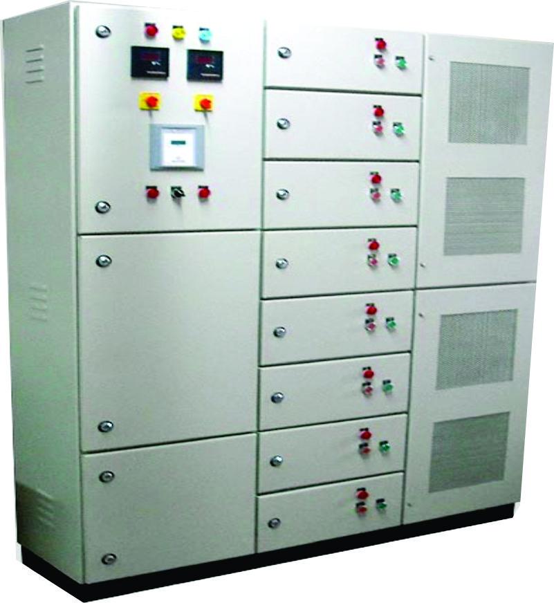11KV VCB PANEL/SWITCHBOARDS DELHI & NCR   Switchgear Panel ...