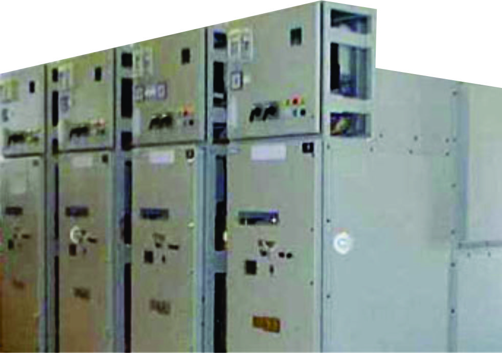 Switchgear Panel Manufacturer India | AMF Panel Manufacturers in